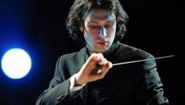 Владимир Юровский: «Актуальная музыка— та, которая пишется сегодня»