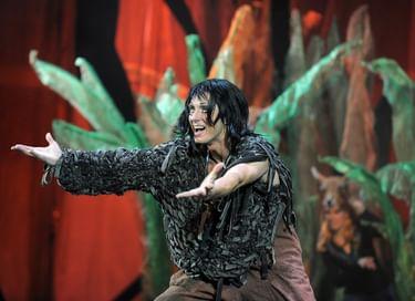 Опера-сказка «Маугли»