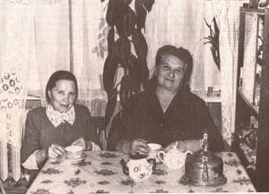 Свадебный обряд деревень Захарьино и Владычино Волоколамского района Московской области