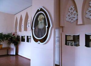 Центральная библиотека им. Л. Толстого