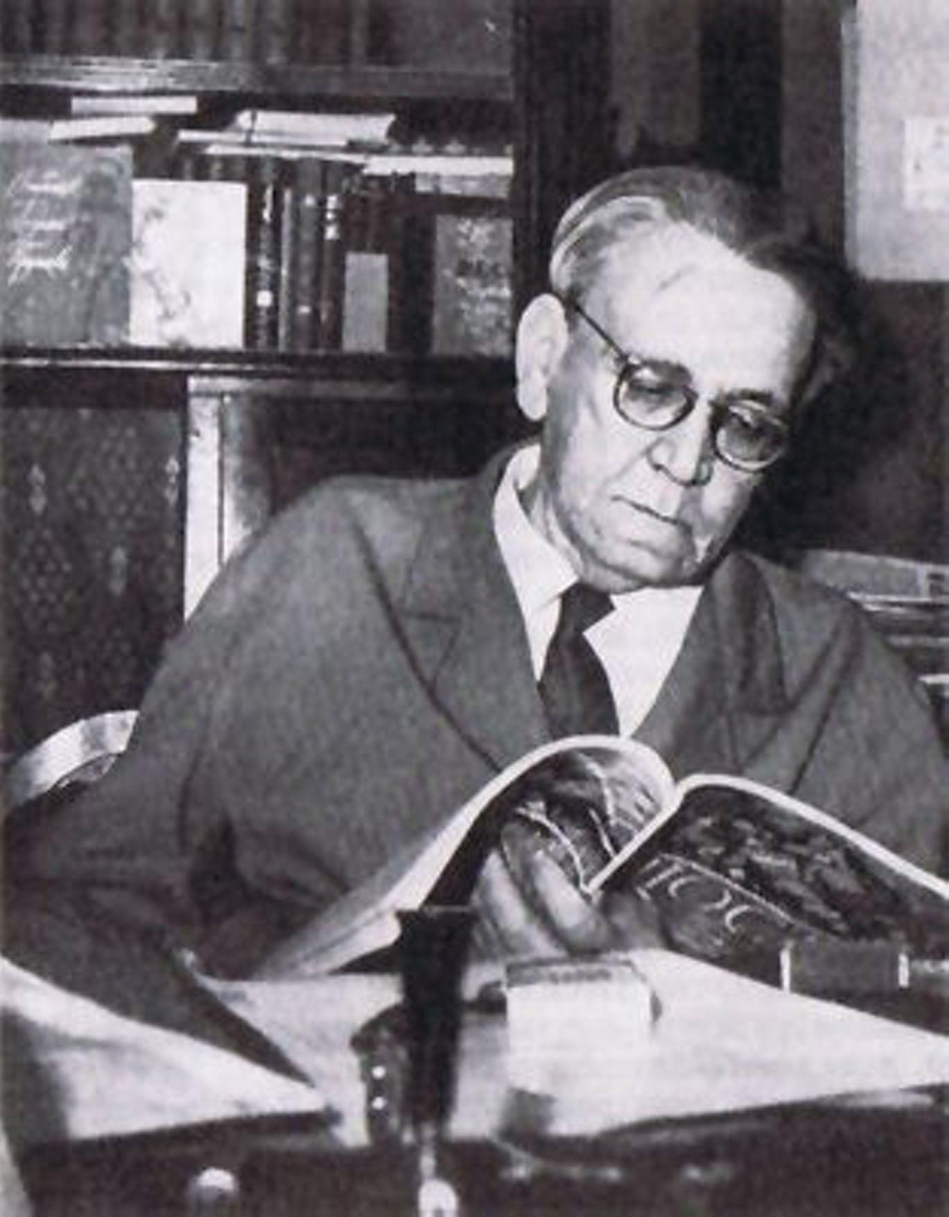 Самуил Маршак. Галерея 1