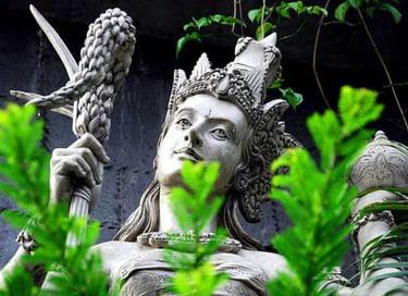 Лекция «Богиня рисового зернышка. Сказки Юго-Восточной Азии»