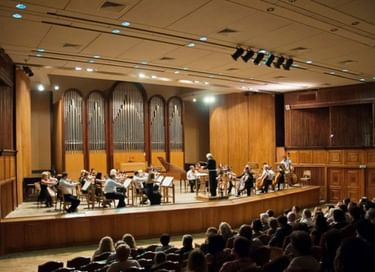 Концерт «Сказки с оркестром»