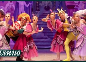 Московский областной государственный театр «Русский балет»