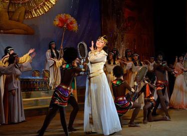 Опера «Аида»