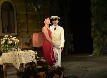 Опера «Белая акация»