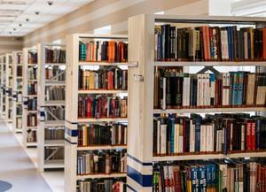 Малошильнинская сельская библиотека