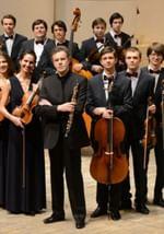 Концерт, посвящённый 100-летию со дня рождения Эмиля Гилельса