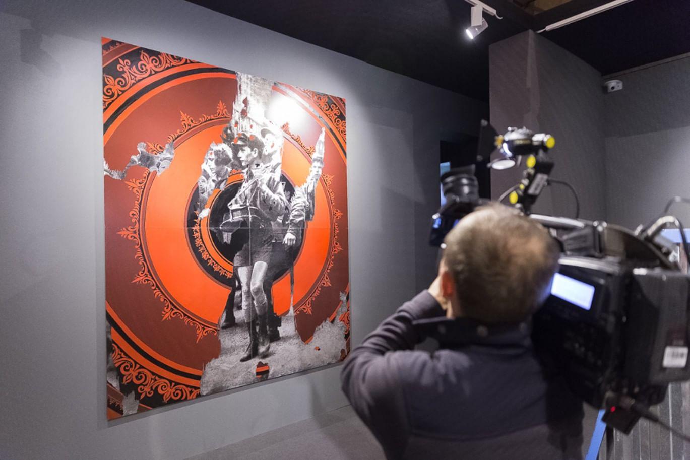 В 83 регионах России прошла «Ночь искусств». Галерея 1