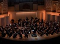 «Музыкальные путешествия». Летние концерты популярной классики. Россия
