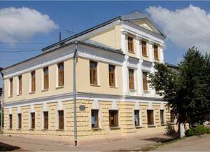 Нолинская центральная районная библиотека