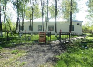 Клявлинский историко-краеведческий музей