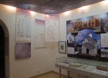 Экскурсия «От храма к храму»