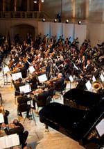 Национальный филармонический оркестр России, Станислав Кочановский