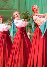 Государственный академический хореографический ансамбль «Березка» имени Н. С. Надеждиной