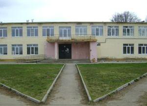 Глебовская сельская библиотека