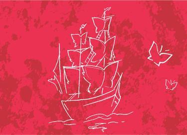 Спектакль «Алые паруса»