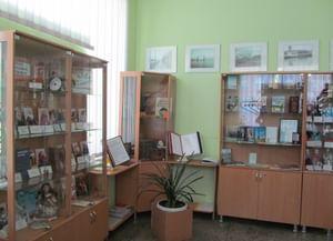 Библиотека № 10 округа Варавино-Фактория