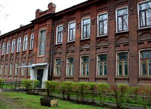 Гаврилов-Ямская межпоселенческая центральная районная библиотека-музей