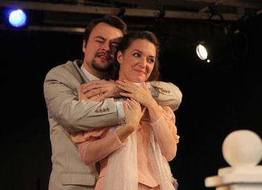Спектакль «Невеста»