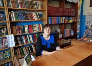 Новомихайловская сельская библиотека