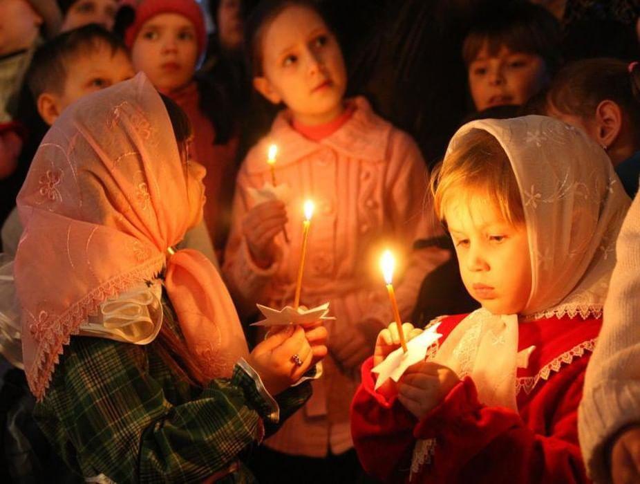 Картинки к православным праздникам, картинки