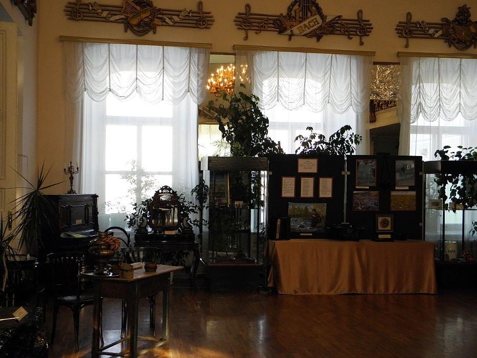 стекле иваново нерчинск музей фото готовы