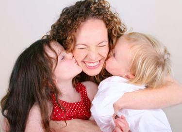 Праздничная программа «Мамочке с любовью...»