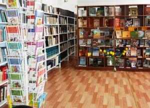 Кинзельская модельная библиотека