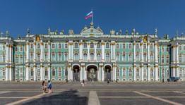 Главный дворец Российской империи