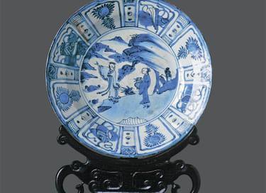 Лекция «Китайский фарфор»