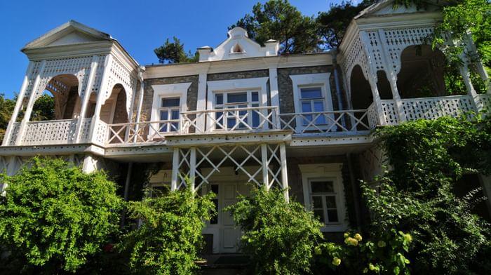 Дом-музей В.Г.Короленко