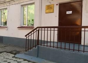 Детский отдел централизованной библиотечной системы г. Грозного