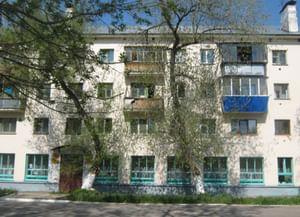 Бугульминская библиотека Дружбы народов