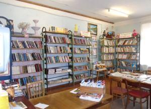 Донская сельская библиотека-филиал № 3