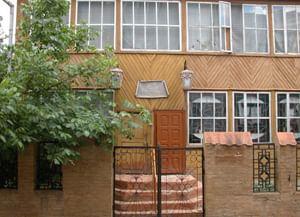 Дом Саввы Артемьевича Дангулова