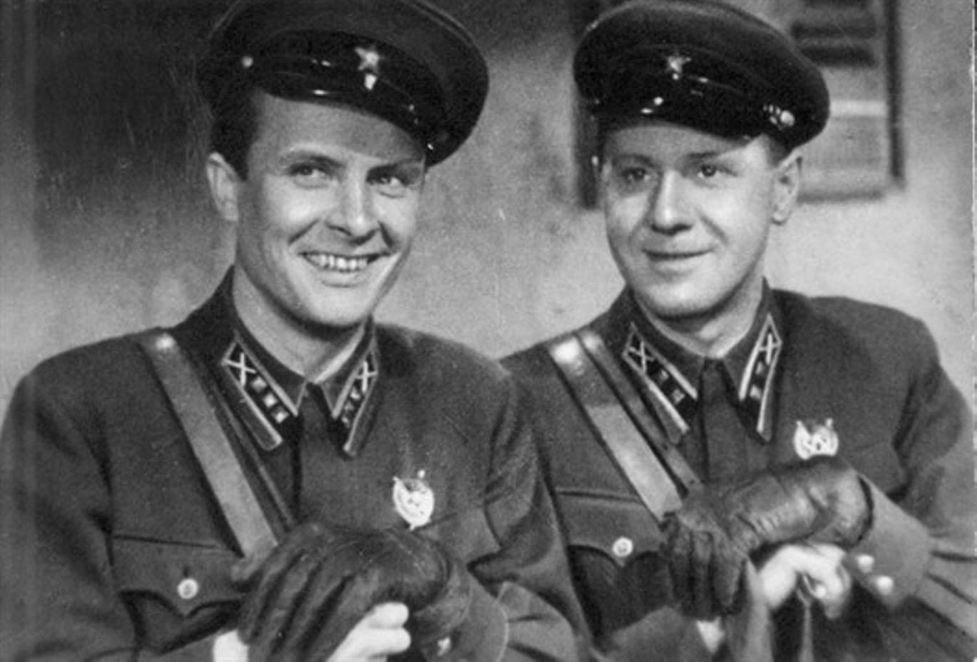 Трактористы и казаки: вспоминаем фильмы Ивана Пырьева. Галерея 1