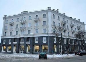 Мемориальный музей-квартира Ю. П. Спегальского