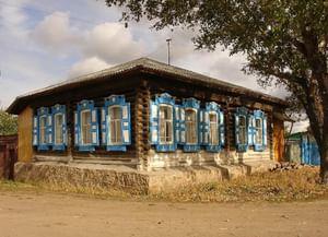 Музей пос. Кассельский