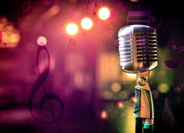 Концерт мужского вокального ансамбля
