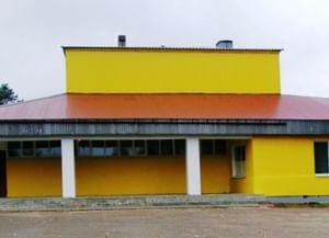 Кубринская сельская библиотека