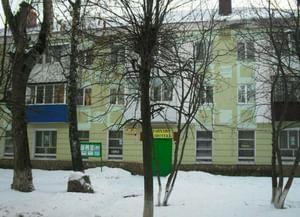 Бугульминская библиотека-филиал № 2
