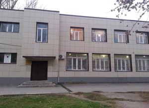 Библиотека-филиал № 29 г. Грозного