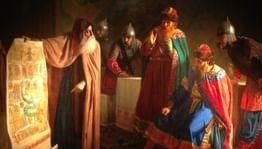 Князь Владимир в русском искусстве
