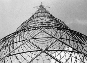 Русская архитектура как часть европейской