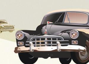 Музеи ретроавтомобилей