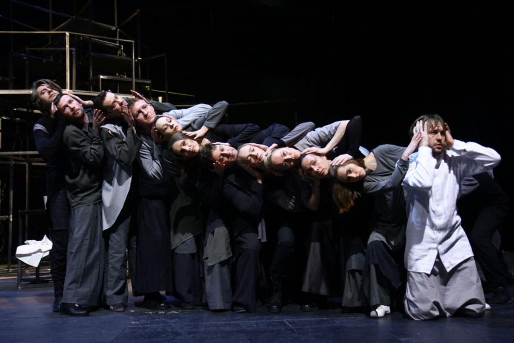 новосибирск театр оперы и балет купить билет