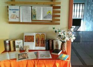 Ильинская сельская библиотека