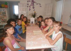 Гаршинская сельская библиотека