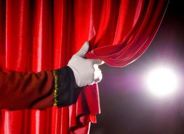 Театральная декада «Театраль Буа – 2016»